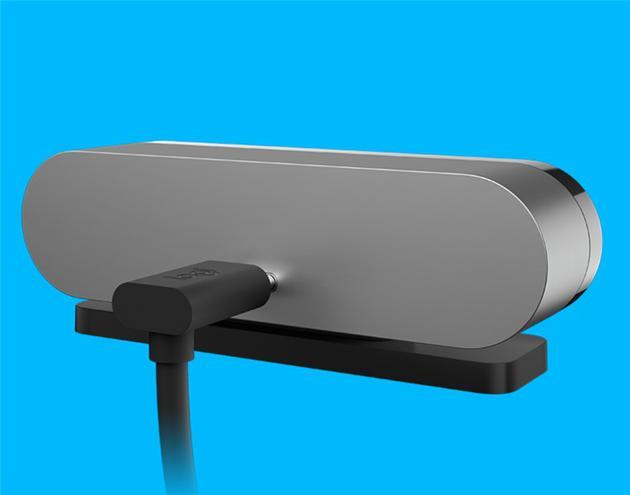 罗技为苹果Pro XDR显示器推出摄像头:磁吸设计 售价1400元