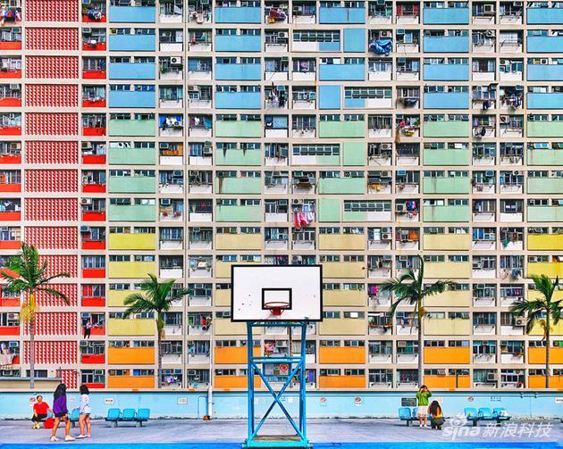 Alex Jiang (美国)使用iPhone XS Max拍摄