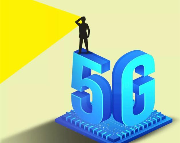 5G商用元年,5G手机芯片市场暗流涌动
