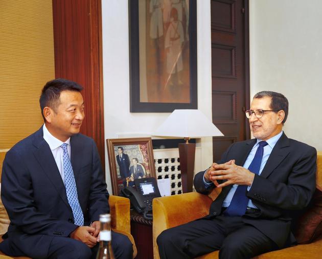 携程与摩洛哥旅游局合作 摩洛哥将投资开拓中摩旅游市场