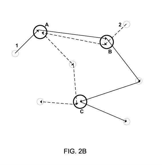 Facebook新专利:通过头戴式显示器进行眼睛跟踪照明