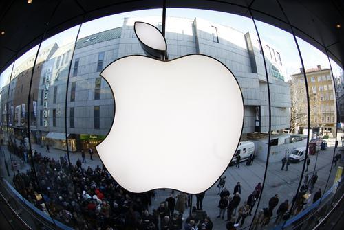 丹尼尔·艾维斯:苹果供应链最早将于4月恢复全部产能
