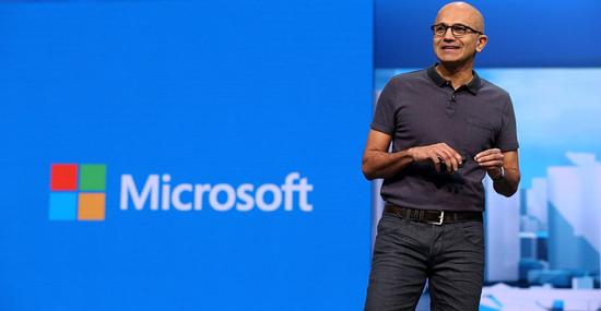 46岁微软:从盖茨缔造帝国到纳德拉复兴的照片 - 10