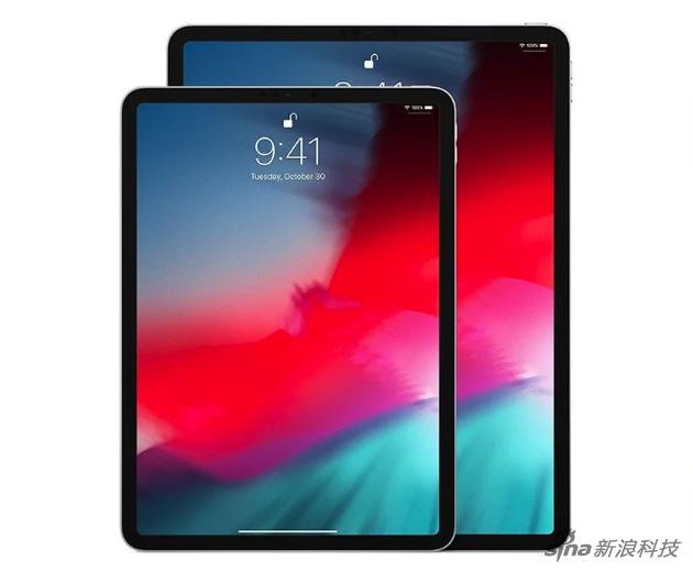 iPad Pro外形应该还是现在的样子