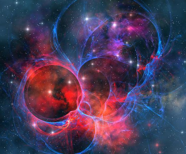 驱动宇宙膨胀加速的力量是什么?
