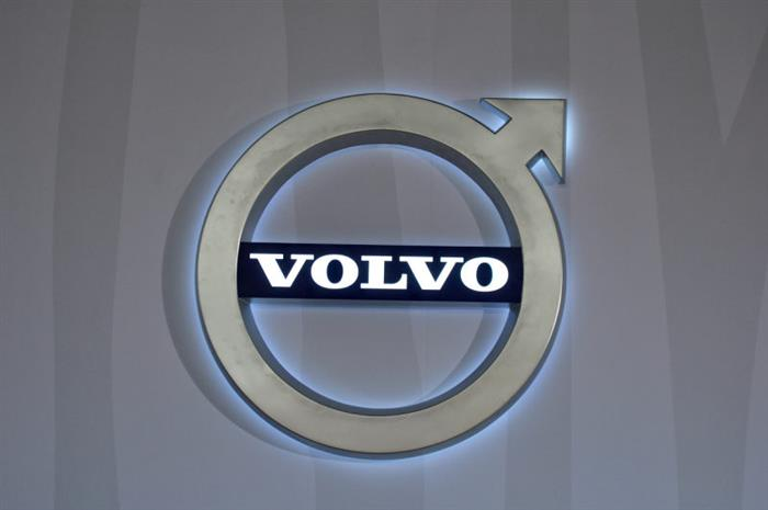 沃尔沃将在欧洲建电池工厂,自主生产纯电动汽车电池