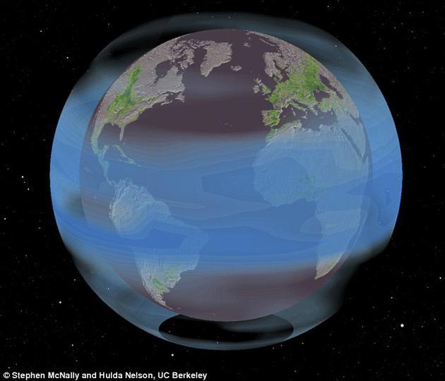 盘点人类对抗地球变暖的方法:连植树造林都有副作用