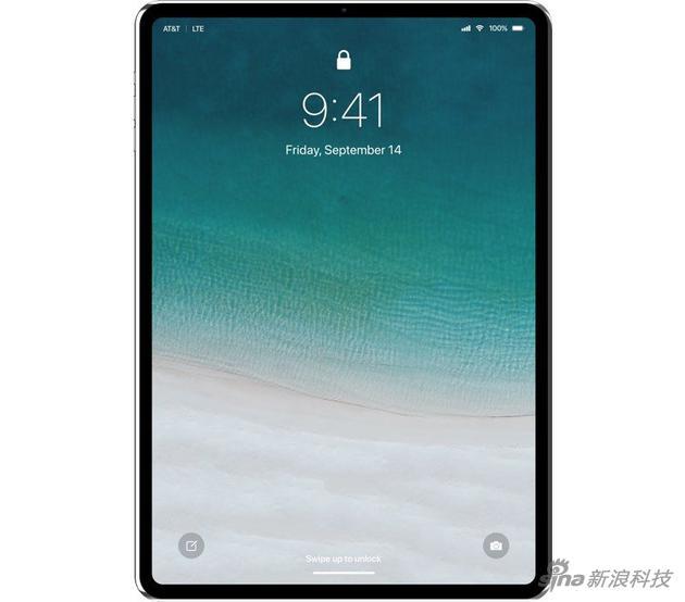 新iPad可能这样
