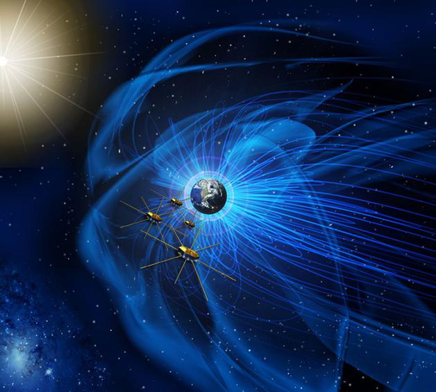鉴于美国宇航局再次关注载人登月任务,该机构正在研发一种特殊接收器,可以从月球轨道接收所有GPS定位信号。