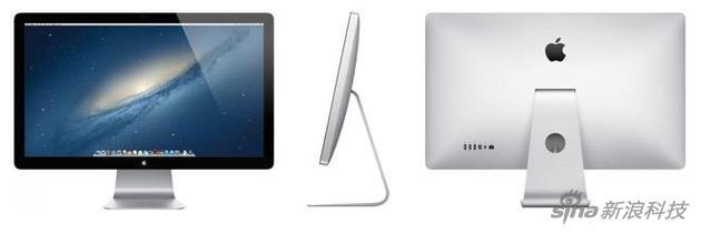 苹果自有品牌显示器å・²ç»å¤šå¹´æœªæ›´æ–°