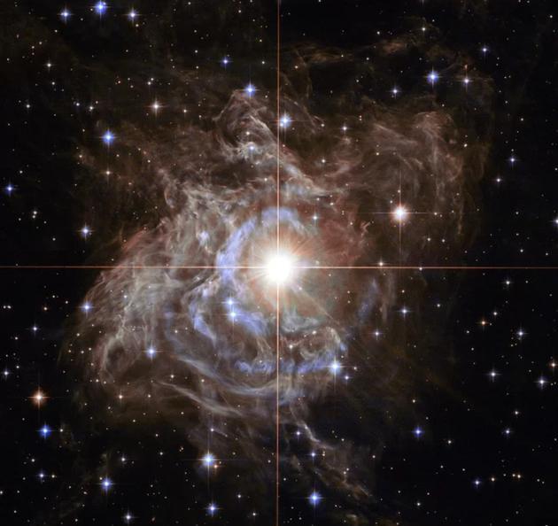 宇宙会爆炸吗?会坍缩吗?