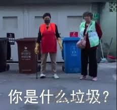 """""""你是什么垃圾?"""" 这个问题他们帮你回答"""