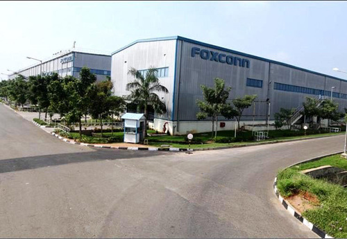 富士康在印度已全面生产iPhone XR,苹果计划一部分出口到其他市场