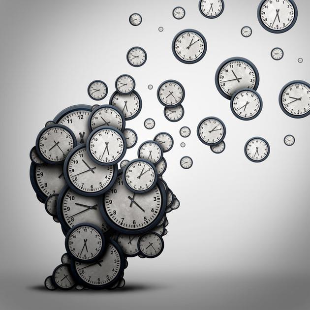 为什么大脑无法像时钟一样稳定计时呢?