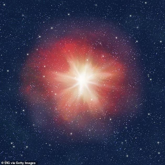 410光年外,科学家发现死亡恒星周围的行星残骸