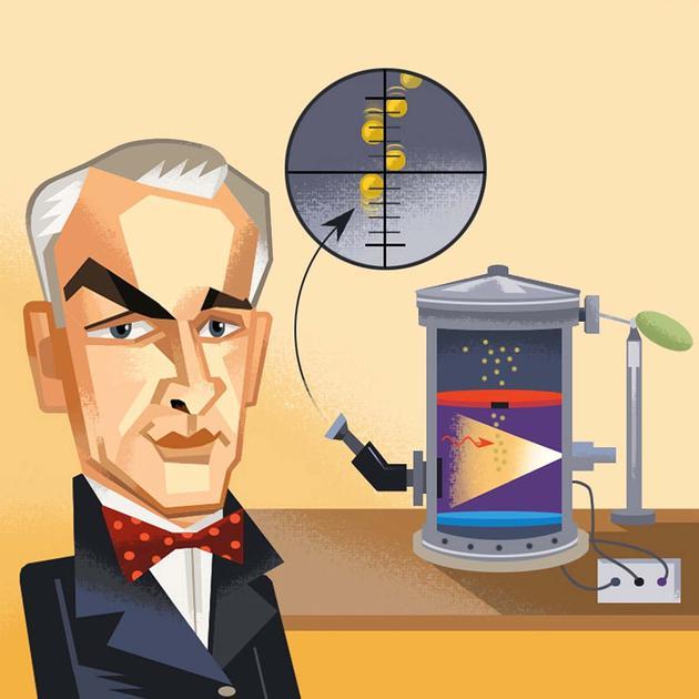 人类史上十个最重要实验:测量地球周长,牛顿发展光学-玩懂手机网 - 玩懂手机第一手的手机资讯网(www.wdshouji.com)