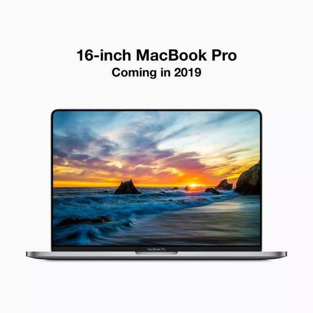16英寸MacBook Pro不光爆音还有屏幕拖影?