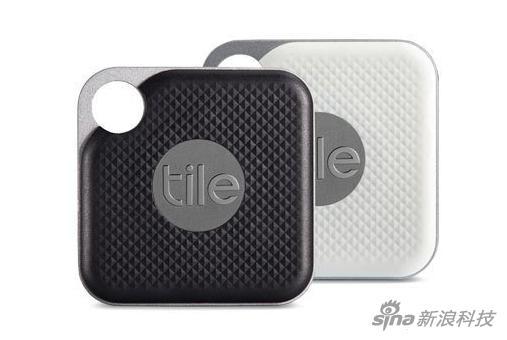 此前最知名的追踪器产品是Tile