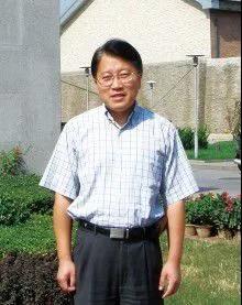金山(南京大学物理学院教授)