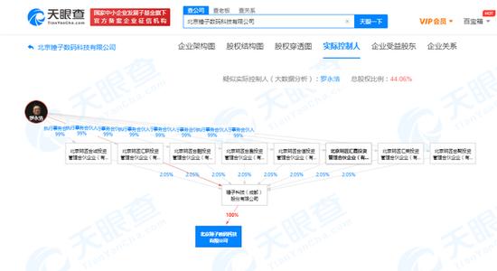 锤子科技关联公司再成被执行人 执行标的超58万人民币