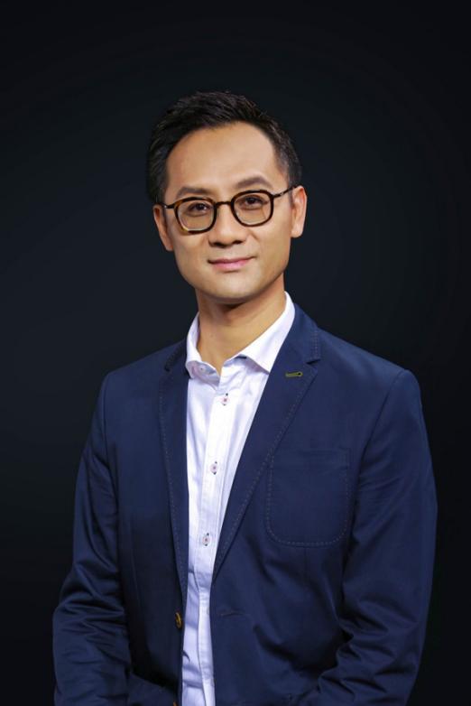 腾讯高级执行副总裁、云与智慧产业事业群总裁汤道生