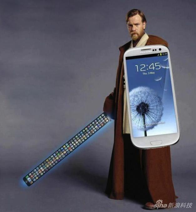 iPhone 5屏幕变大之后引发网友吐槽