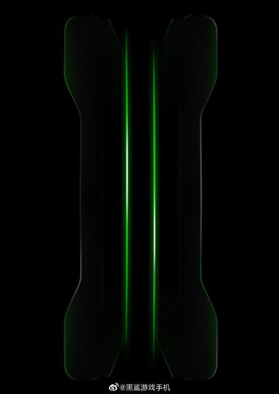 """黑鲨游戏手机2 Pro:这款手机是""""指尖主宰"""""""