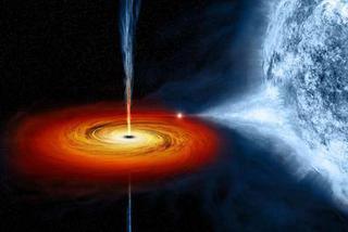 130亿岁!科学家发?#21046;?#20170;最古老隐身黑洞