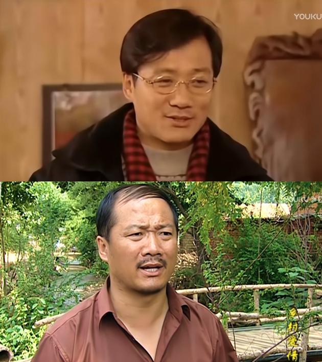 广坤也曾是小伙