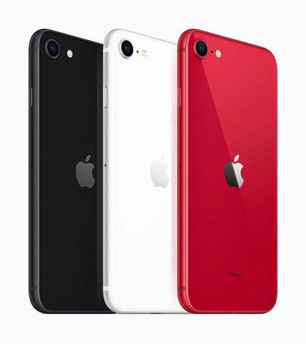 新iPhone SE还是iPhone 8s?旧瓶装新酒,缝补又三年