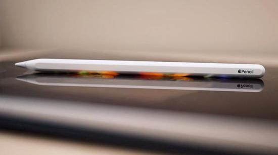 Apple pencil 第 一 世代