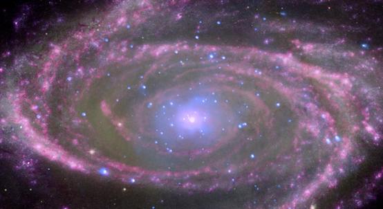 黑洞悖论:如果一个黑洞完全蒸发,只留下热辐射,那它似乎不可能编码所有需要的信息,以重现最初产生黑洞的物质的确切量子态