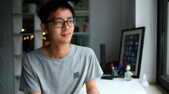 氪空间刘成城:去年犯了些错 下步拼资本效率