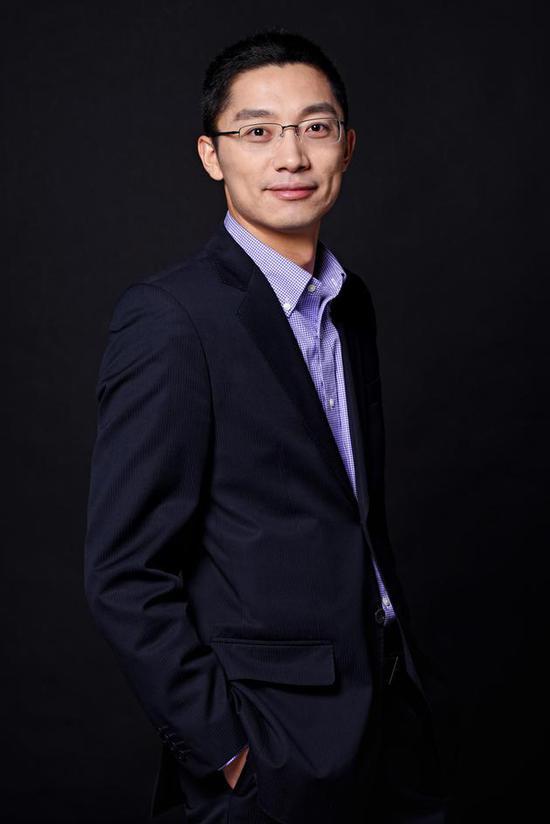 投中信息COO杨晓磊