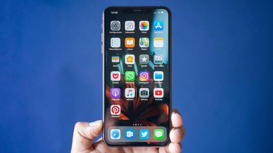 苹果将停止在德国销售侵权iPhone:第三方也不例
