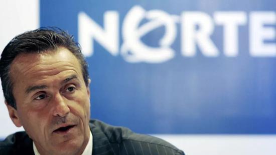 北�的新CEO扎菲�_夫斯基,2006年