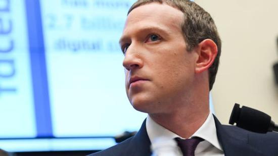 Facebook开发者可能不正当地访问用户数据 已经关闭访问权限