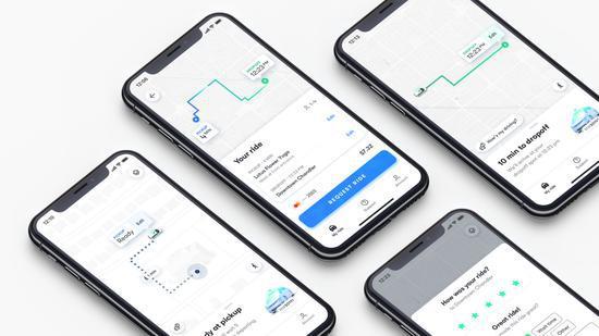 Waymo上架苹果App Store 正在iOS启动程序
