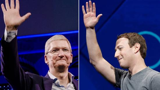 苹果微软等科技巨头称重视多元化 数据却打了他们的脸