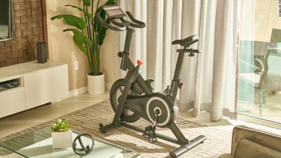 亚马逊否认与Echelon合作 要求其停售健身自行车