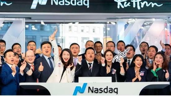 网红第一股私有化:资本市场不相信颜值?