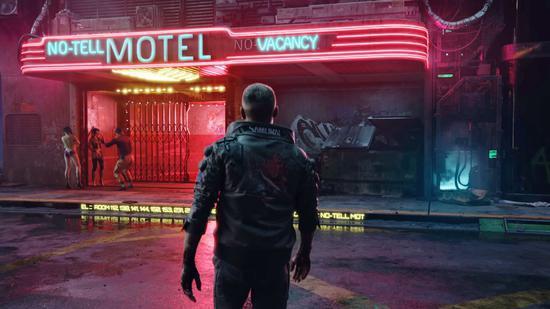 CDPR总裁:正与索尼合作,希望尽早恢复《赛博朋克2077》上架