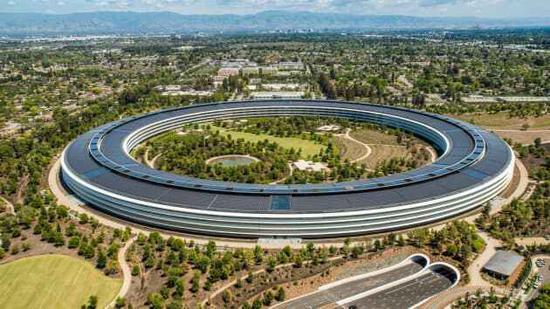 与苹果做生意嘴巴得严:否则罚款 5000 万美元