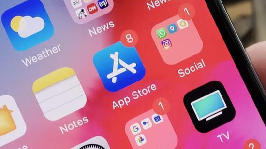 """荷兰或出台全球第一份""""苹果应用商店垄断处罚书"""""""