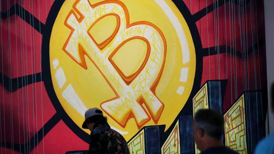 美国警方追回大量勒索款 比特币再次暴跌