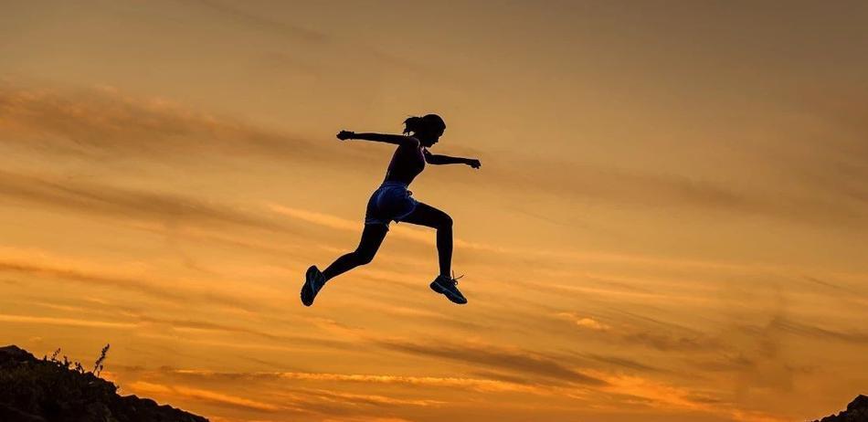 健康只要每天多走3分钟!增加运动能降低死亡风险