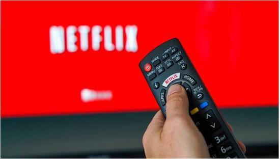 Netflix与电视品牌合作,在遥控器上添加Netflix按钮