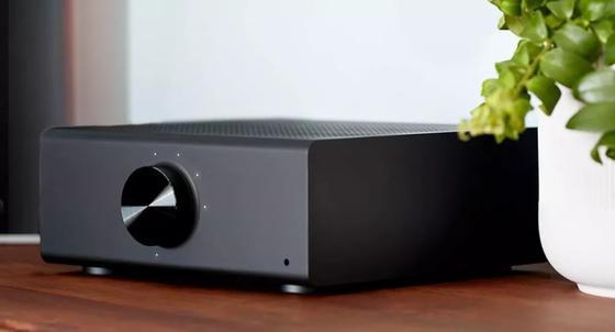 Echo Link/Link Amp