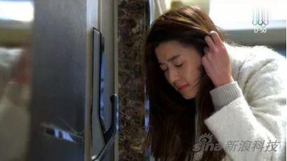 韩剧主角公寓中智能门锁几乎是标配