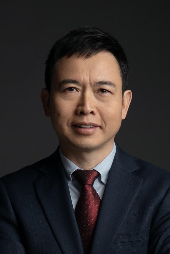 京东零售集团CEO 辛利军